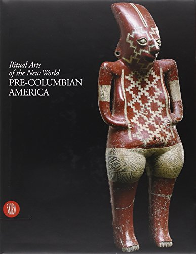 Pre-Columbian America: Ritual Arts of the New: Octavio Paz, Jean
