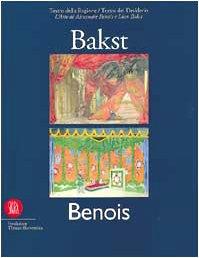 Teatro della Ragione/ Teatro del Desiderio: L'Arte di Alexandre Benois e Leon Bakst (8881183773) by John Bowlt