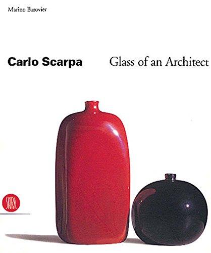 Carlo Scarpa: Glass of an Architect: Barovier, Marino