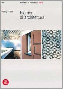 Elementi di architettura (8881185105) by Pierluigi Nicolin
