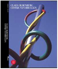 Claes Oldenburg, Coosje van Bruggen (Italian Edition) (8881185164) by Claes Oldenburg