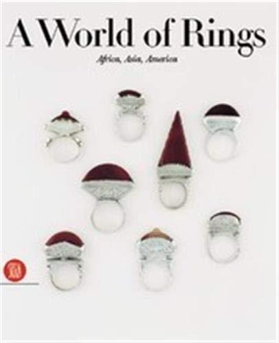A World of Rings: Van Cutsem, Anne
