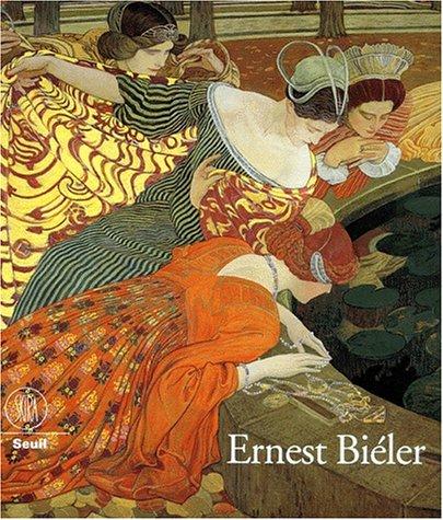 9788881185535: Ernest Biéler, 1863-1948 : du réalisme à l'Art nouveau