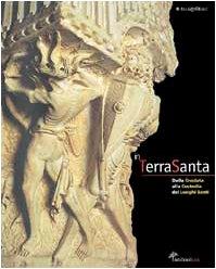 In Terrasanta Dalla Crociata Alla Custodia Dei: By Title]