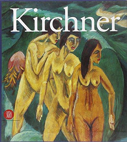 9788881186785: Ernst Ludwig Kirchner