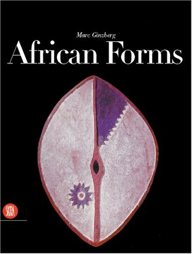 9788881187355: African Forms: The Traditional Design and Function of Objects