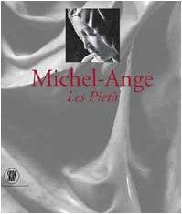 9788881187867: Michel-Ange : Les Pietà (coffret)
