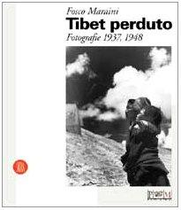 9788881188338: Tibet perduto. Fotografie 1937-1948. Ediz. illustrata