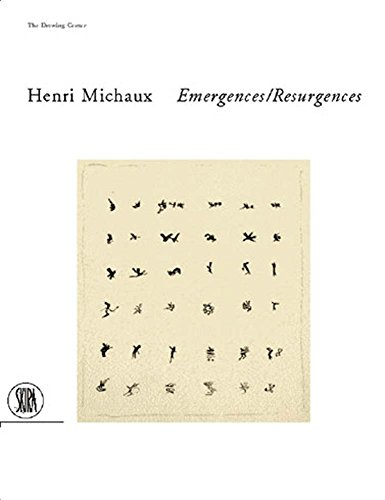 Henri Michaux: Emergences-Resurgences (9788881188369) by Henri Michaux