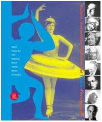 Automi, Marionette, Ballerine Nel Teatro D'Avanguardia. Depero, Taeuber-Arp, Exter, Schlemmer, ...