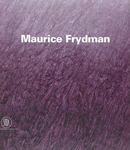 9788881188673: Maurice Frydman
