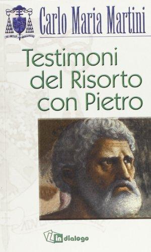 Testimoni del risorto con Pietro (8881232499) by [???]