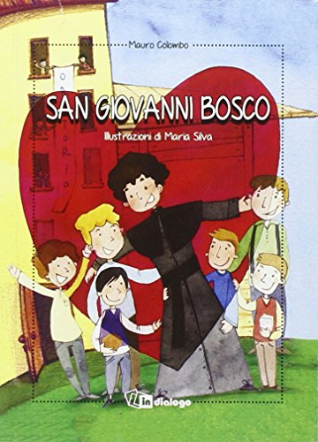 San Giovanni Bosco: Mauro Colombo