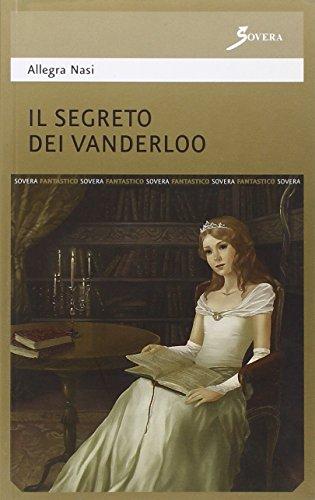 9788881247189: Il segreto dei Vanderloo