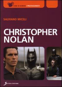 9788881248070: Christopher Nolan (Ciak si scrive)