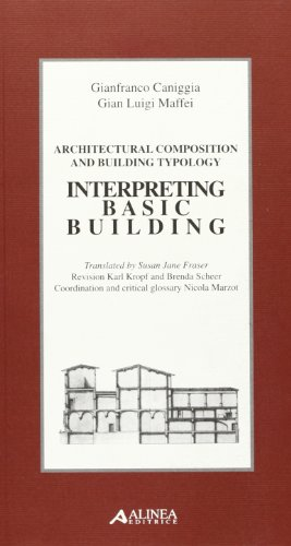 9788881254262: Interpreting basic building