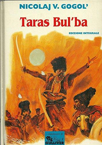 9788881290314: Taras Bul'ba