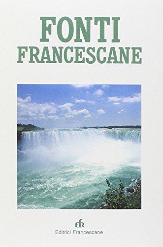 9788881350018: Fonti francescane. Ediz. minor (Fonti del francescanesimo)