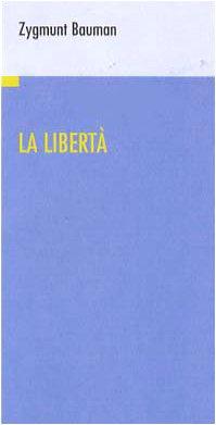 La libertà (8881370344) by Zygmunt Bauman