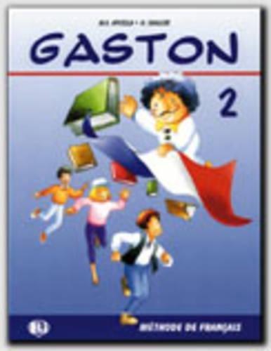 9788881480326: Gaston Level 2 (Book 2) (French Edition)