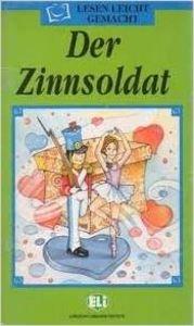 9788881482924: Lesen Leicht Gemacht - Die Grune Reihe: Der Zinnsoldat - Book & CD (German Edition)