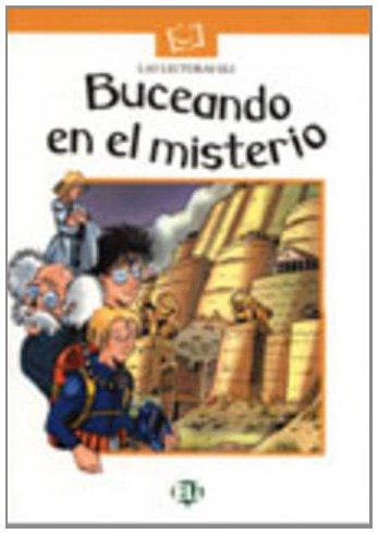 9788881483334: Buceando en el misterio (Spanish Edition)
