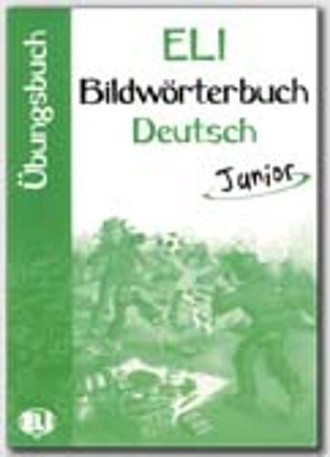 9788881485970: Eli Bildworterbuch Deutsch Junior (German Edition)