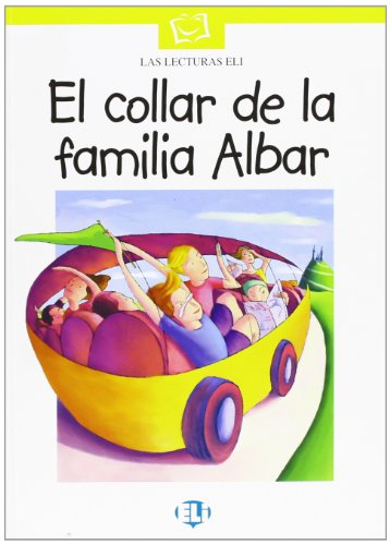 El Collar De La Familia Albar (Paperback)