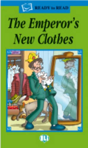 9788881486984: Ready to Read - Green Line: The Emperor's New Clothes - Book + CD