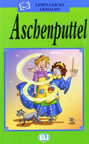 9788881487097: Lesen Leicht Gemacht - Die Grune Reihe: Aschenputtel - Book & CD (German Edition)