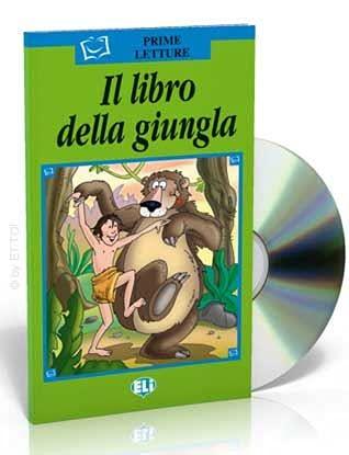 Il libro della giungla: Aa.Vv.