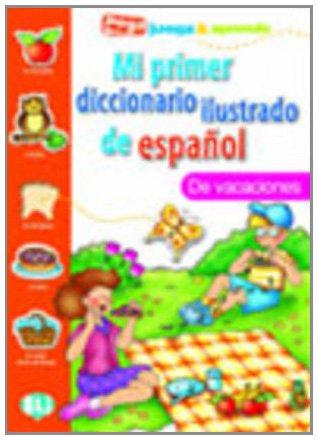 Da Vacaciones (Spanish Edition): n/a