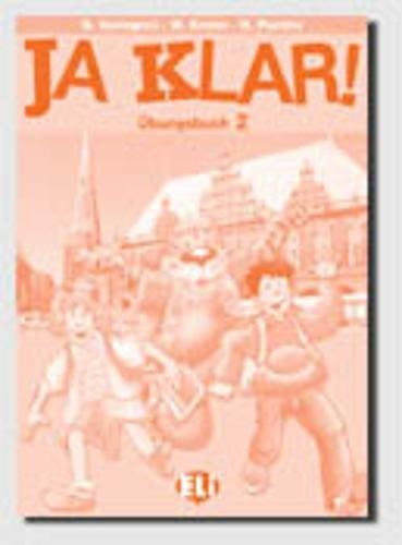 9788881489954: JA Klar!: Activity Book 2 (German Edition)