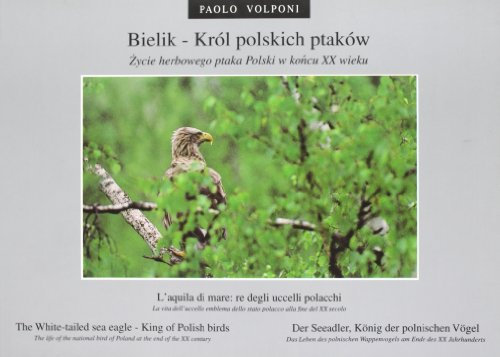 L aquila di mare: re degli uccelli polacchi. La vita dell uccello emblema dello Stato polacco alla ...
