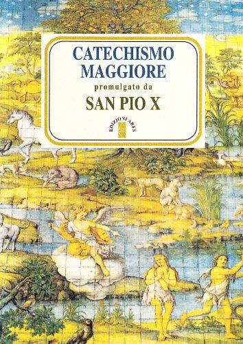 9788881552412: Catechismo maggiore