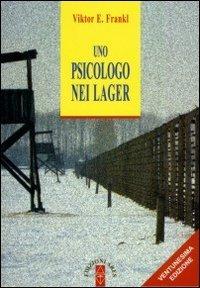 9788881555581: Uno psicologo nei lager