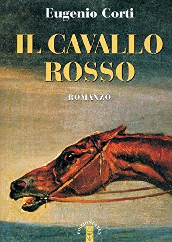 9788881556748: Il cavallo rosso