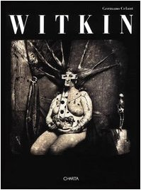 9788881580347: Witkin. Catalogo della mostra (New York, Solomon R. Guggenheim Museum, 13 ottobre 1995-14 gennaio 1996). Ediz. inglese