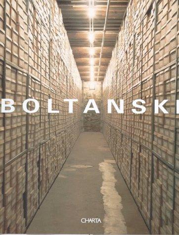 Christian Boltanski: Eccher, Danilo; Fabbri, Paolo; Boltanski, Christian; Soutif, Daniel; Edizioni ...