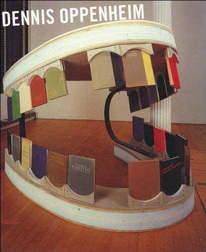 Dennis Oppenheim (Venezia contemporaneo) (Italian Edition) (9788881581269) by Dennis Oppenheim