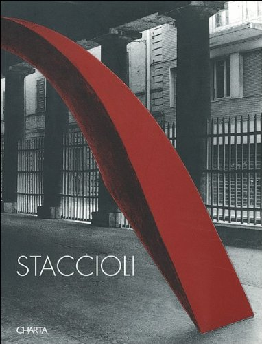 Staccioli: Sculptures [Paperback] [Sep 01, 1997] Vergine