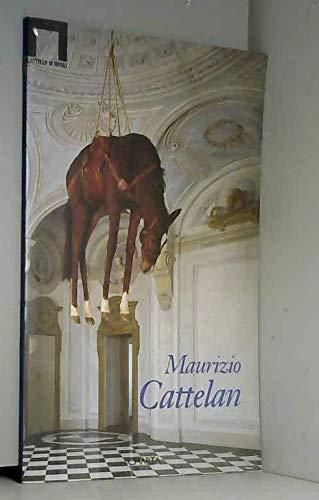 9788881581436: Maurizio Cattelan