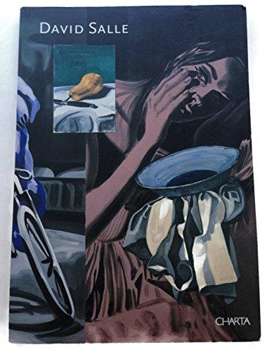 9788881581450: David Salle. Catalogo della mostra. Ediz. italiana e inglese
