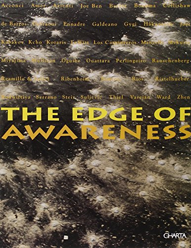 9788881581702: Edge Of Awareness, The (English and French Edition)
