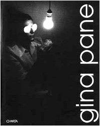 9788881581948: Gina Pane. Opere (1968-1990). Catalogo della mostra (Reggio Emilia, Chiostro di San Domenico, 1998). Ediz. italiana e inglese