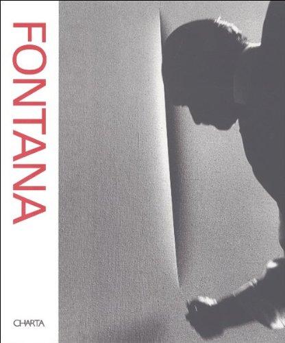 9788881582051: Lucio Fontana