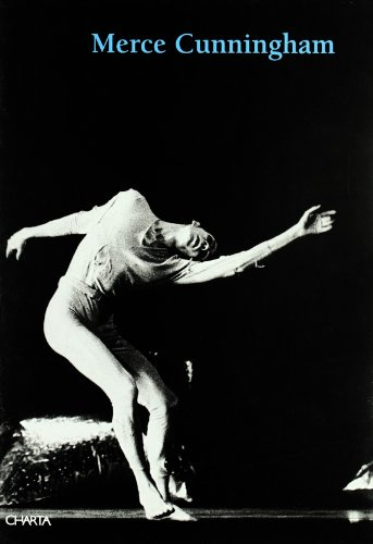 Merce Cunningham: Melissa Harris; Merce Cunningham