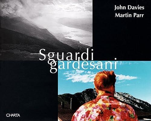 9788881582235: John Davies & Martin Parr: Sguardigardesani