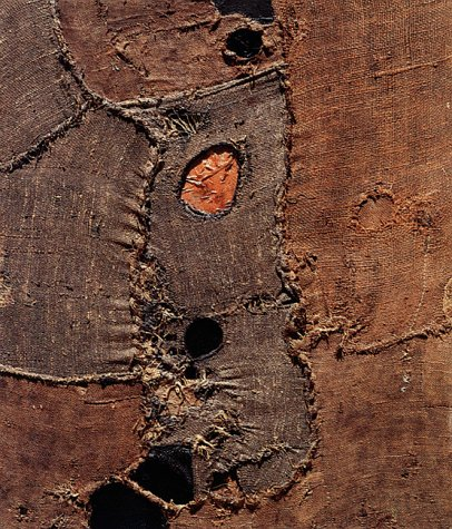 9788881582266: Burri: The Measure and the Phenomenon : LA Misura E Il Fenomeno