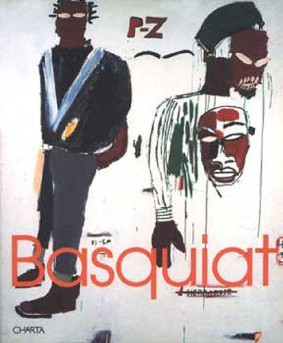 Jean-Michel Basquiat: Jean-Michel Basquiat; Contributor-Luca